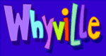 Whyville logo graphic.
