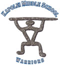 Kapolei Middle School logo
