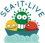 SEA-IT-LIVE logo