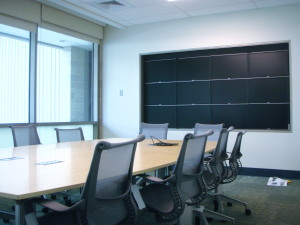 Photo of C-MORE Hale Agora Meeting Room
